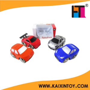 Cheap Pull Back Toy Car Racing Car Toy with 4 Design pictures & photos