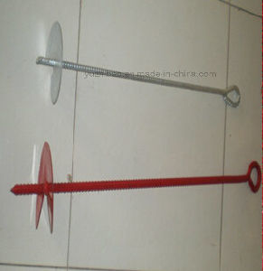 Spray or Hot Dipped Galvanized Earth Auger pictures & photos