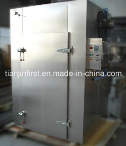 Certificate Food Freeze Drying Machine for Sale Fruit pictures & photos