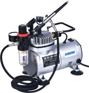 Tattoo Airbrush Compressor Kit pictures & photos