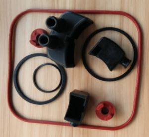 Rubber Molded Gaskets&Seals pictures & photos