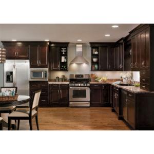 2016 Kitchen Cabinets Customer Made Kitchen Furnitures Classic Kitchen Unit Free Design Armario De Cozinha Solid Wood Kitchen Furniture pictures & photos