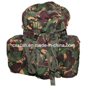 Camouflage Backpack (CXXCS-BAG-02) pictures & photos
