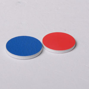 Multi-Application ABS RFID Tag for Identification and Logistic Tracking