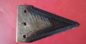 John Deere Farm Machine Helical Blade Auger for Harvester Parts