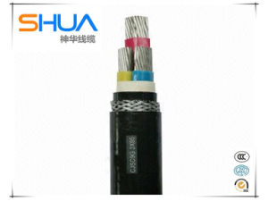 PVC Insulated Sheath Flame-Retardant Control Cable pictures & photos