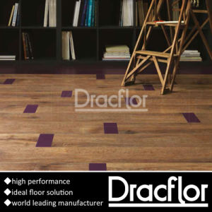Waterproof Dry Back PVC Floor pictures & photos