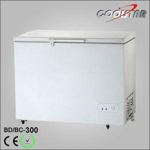 11 Cubic Feet Gelato Freezer with Solid Door (BD/BC-300) pictures & photos