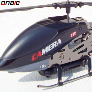 Camera R/C Helicopter