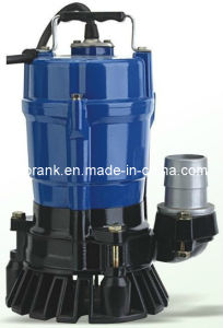 Submersible Pump with CE Certificate (HS2.4s HS2.75S) pictures & photos