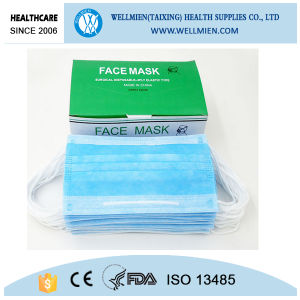 Face Mask 4-Ply Bike Face Maks with FDA pictures & photos