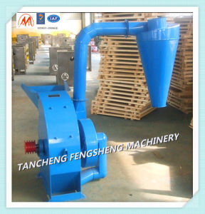 9fq Hammeer Mill for Corn and Other Grains or Bio-Mass pictures & photos