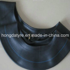 Super Heavy, Super Duty Motorcycle Tube Natural Rubber/ Butyl Rubber pictures & photos