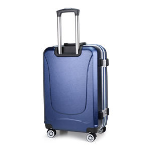 """Travel 20"""" 24"""" 28"""" ABS PC Aluminium Cabin Trolley Luggage pictures & photos"""