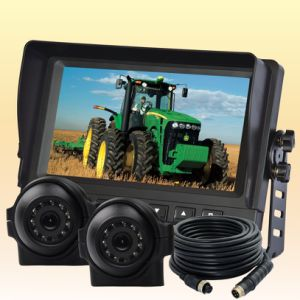 Auto Parts with Waterproof Camera System for Volvo Truck pictures & photos