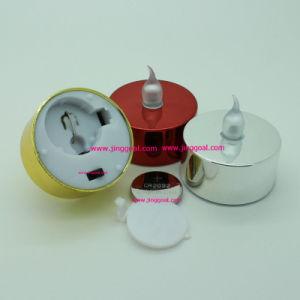 LED Tea Light Candle (JE1025C) pictures & photos