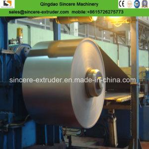 PE PP HDPE Sheet Production Line/Plastic Sheet Extrusion Machine pictures & photos