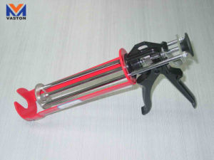 Heavy Duty Caulking Gun with 3 Rods pictures & photos