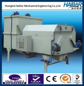 Rotary Drum Thickener for Waste Water Treatment