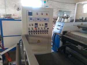 EVA Hot Melt Adhesive Film Coating Machine pictures & photos