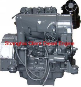Chinese Brand New Original Diesel Engine pictures & photos