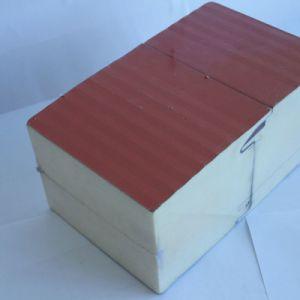 PU Sandwich Panel for Wall Cladding