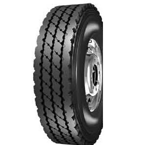Radial Truck Tire Mk218