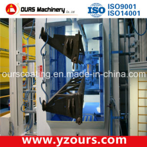Powder Coating Equipment for Metal Products pictures & photos