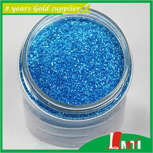 Wholesale Fine Iridescent Glitter Powder for Fabric pictures & photos