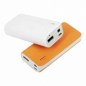 5V 1A 5200mAh Mobile Phone Power Bank pictures & photos
