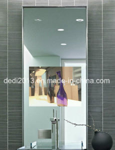 Digital Signage 42 Inch LCD Advertisement Display LCD Magic Mirror TV Mirror pictures & photos