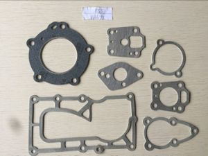 6HP Outboard Motor Gasket (1E55) pictures & photos