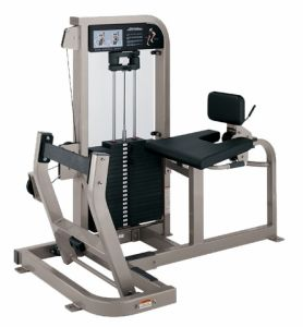 Fitness Equipment / Gym Equipment / Life Fitness / Horizontal Calf Ss15 pictures & photos