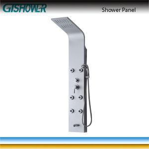 Aluminum Shower Panel Corner (LN-A48) pictures & photos