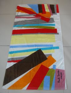 Cotton Velvet Towel