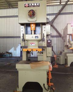 100 Ton C Frame Single Crank Mechanical Power Press pictures & photos