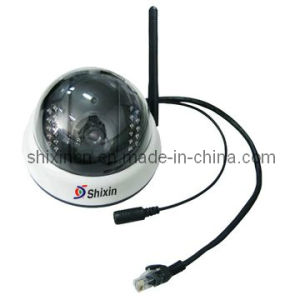 1.3MP Wireless IP Camera for Day/Night Full HD 960p Resolution pictures & photos