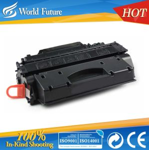 Black One-Body Genuine Brand-New Compatible Copier Toner Cartridge for Canon C-Exv40 with Chip pictures & photos