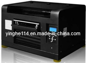 Yinghe Flatbed Bamboo Printer Yh3300 pictures & photos