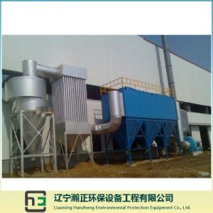 Fume Treatment-Plenum Pulse De-Dust Collector