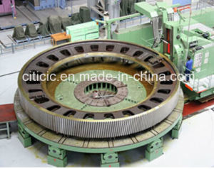 ISO 9001: 2008, BV and SGS Certificated Girth Gear Ring of Rotary Kilns pictures & photos