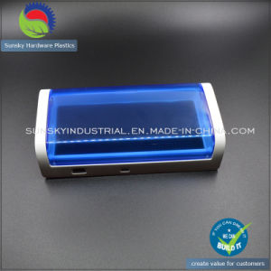 UV Sterilizer Plastic Cover Case for Personal Care Products (PL18050) pictures & photos