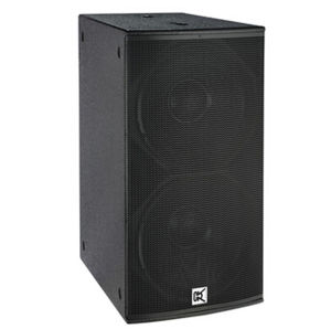 Cheap Sub-Bass Speaker Made in China (Q-218) pictures & photos
