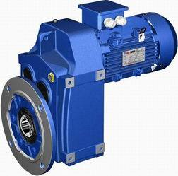 F Series Parallel Shaft Helical Gear Reducer/ Planetary Reduction Gearbox/ Reducer