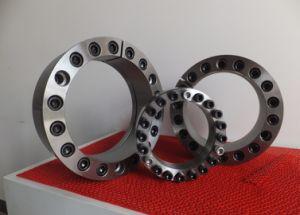 Carbon Steel Z3 Keyless Lock Assemblies