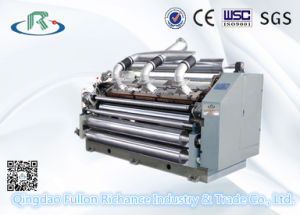 Single Facer: Corrugated Paper Making Machine pictures & photos