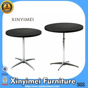 Adjustable High Bar Table (XYM-T92) pictures & photos