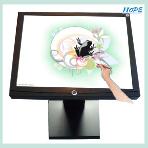 """17"""" Touch Screen LCD Monitor (HT-171SM) pictures & photos"""