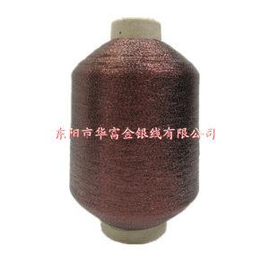 MX Type Metallic Yarn Filament