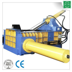 Y81t-250A Hydraulic Aluminum Window Baler (CE) pictures & photos